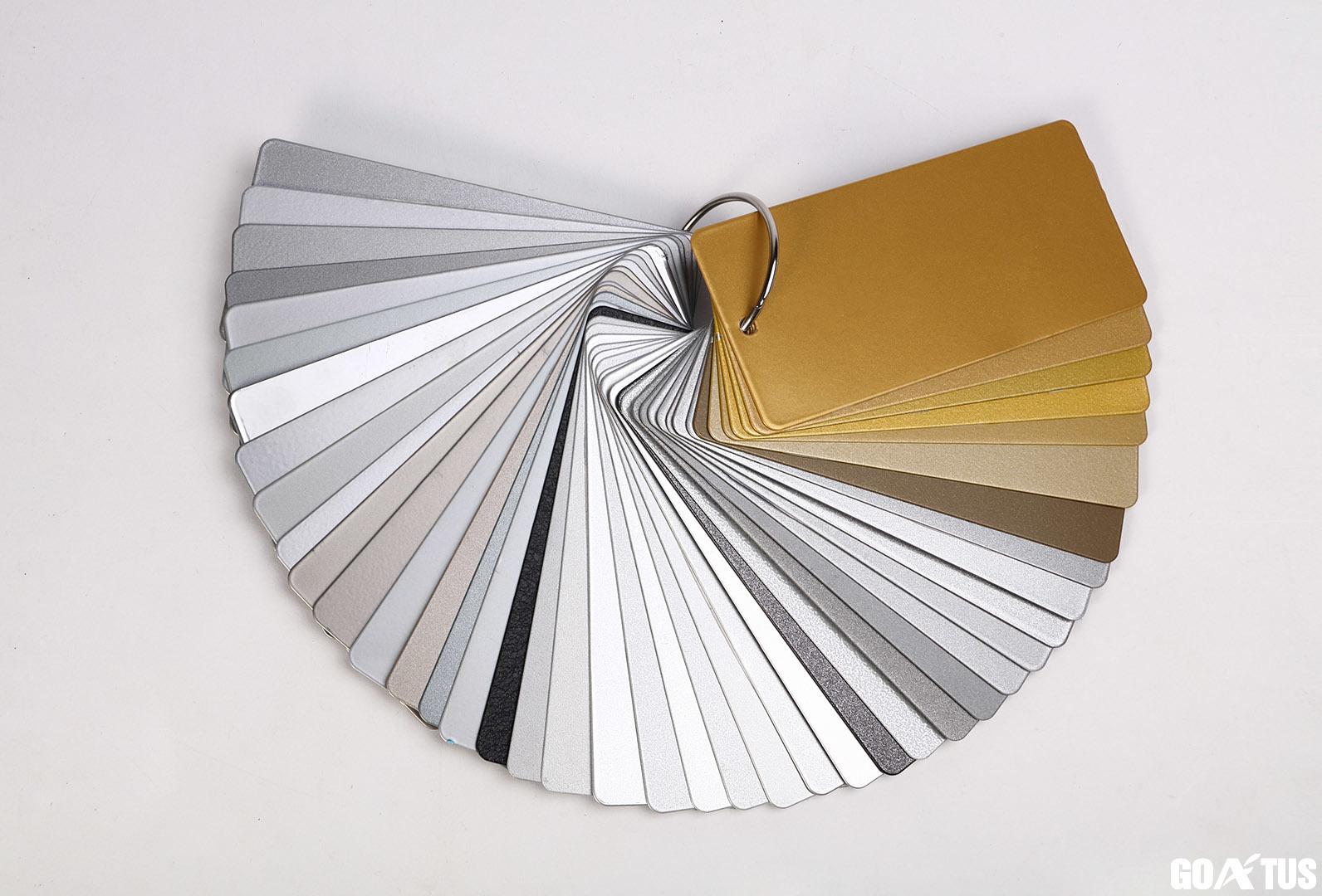 金属粉产品介绍
