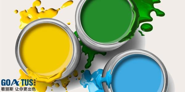 广东有哪些水性漆厂家?