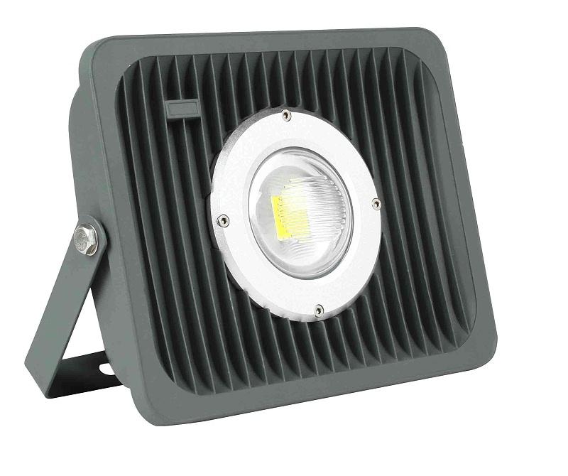 歌丽斯粉末涂料应用于索恩照明灯具