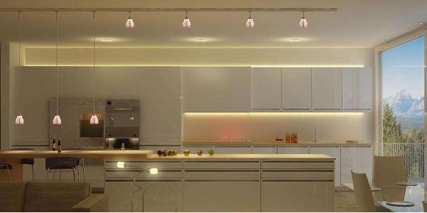 德国柏曼灯具有限公司与歌丽斯合作案例