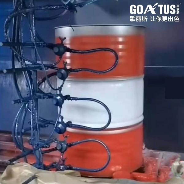 水性钢桶漆-歌丽斯