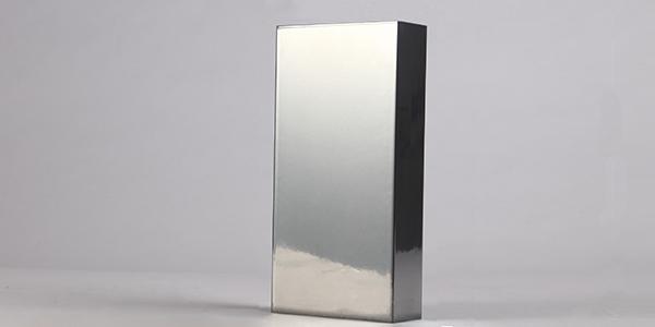 GS Silver 粉末涂料