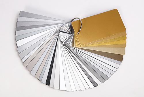 GS Silver金属粉