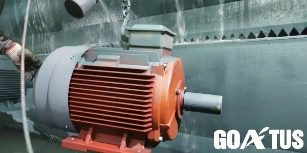 歌丽斯水性机械漆
