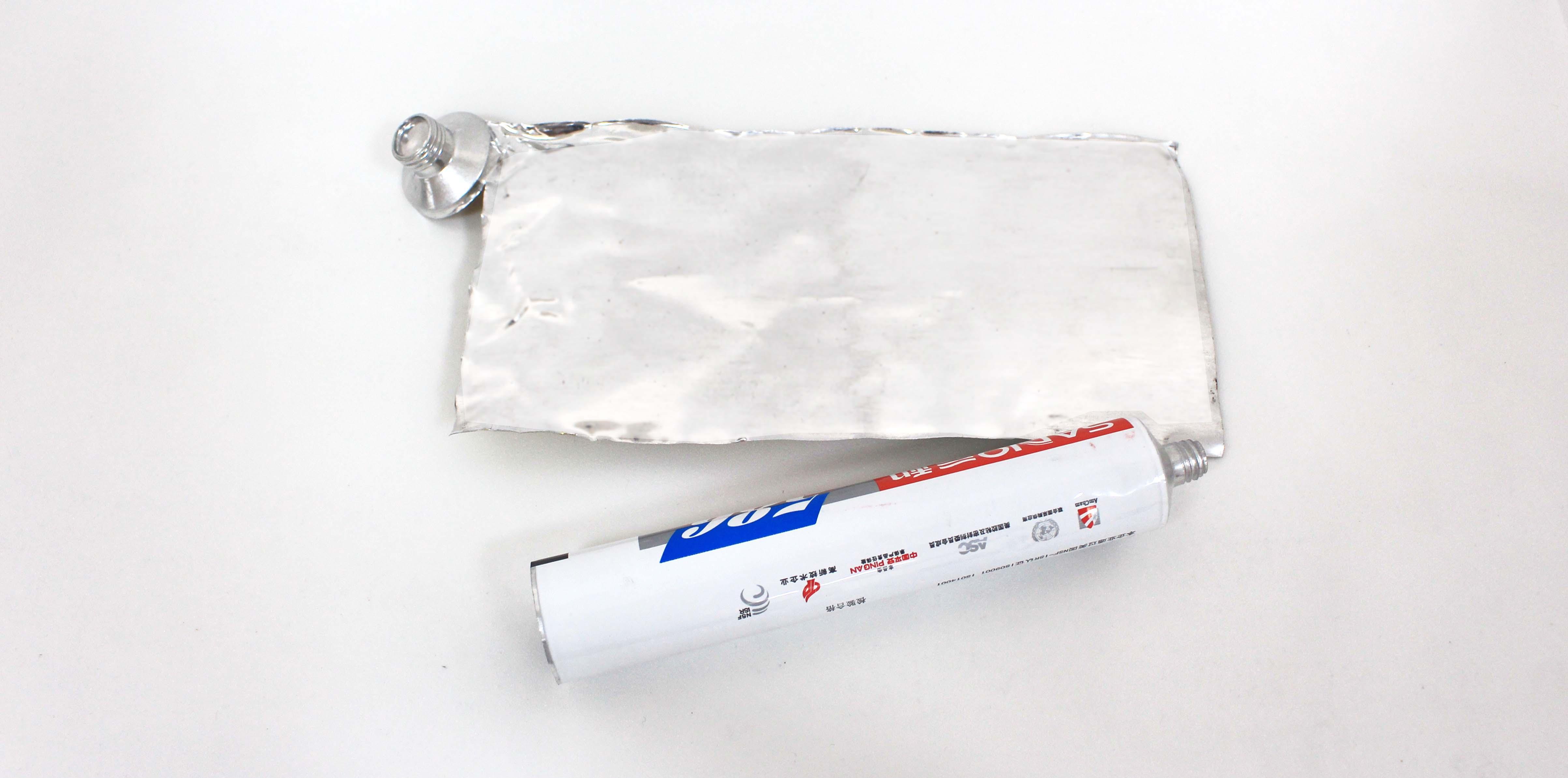 歌丽斯-白底油软管涂料