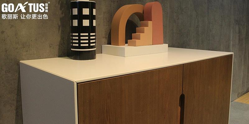 MDF粉末涂料在办公家具的应用