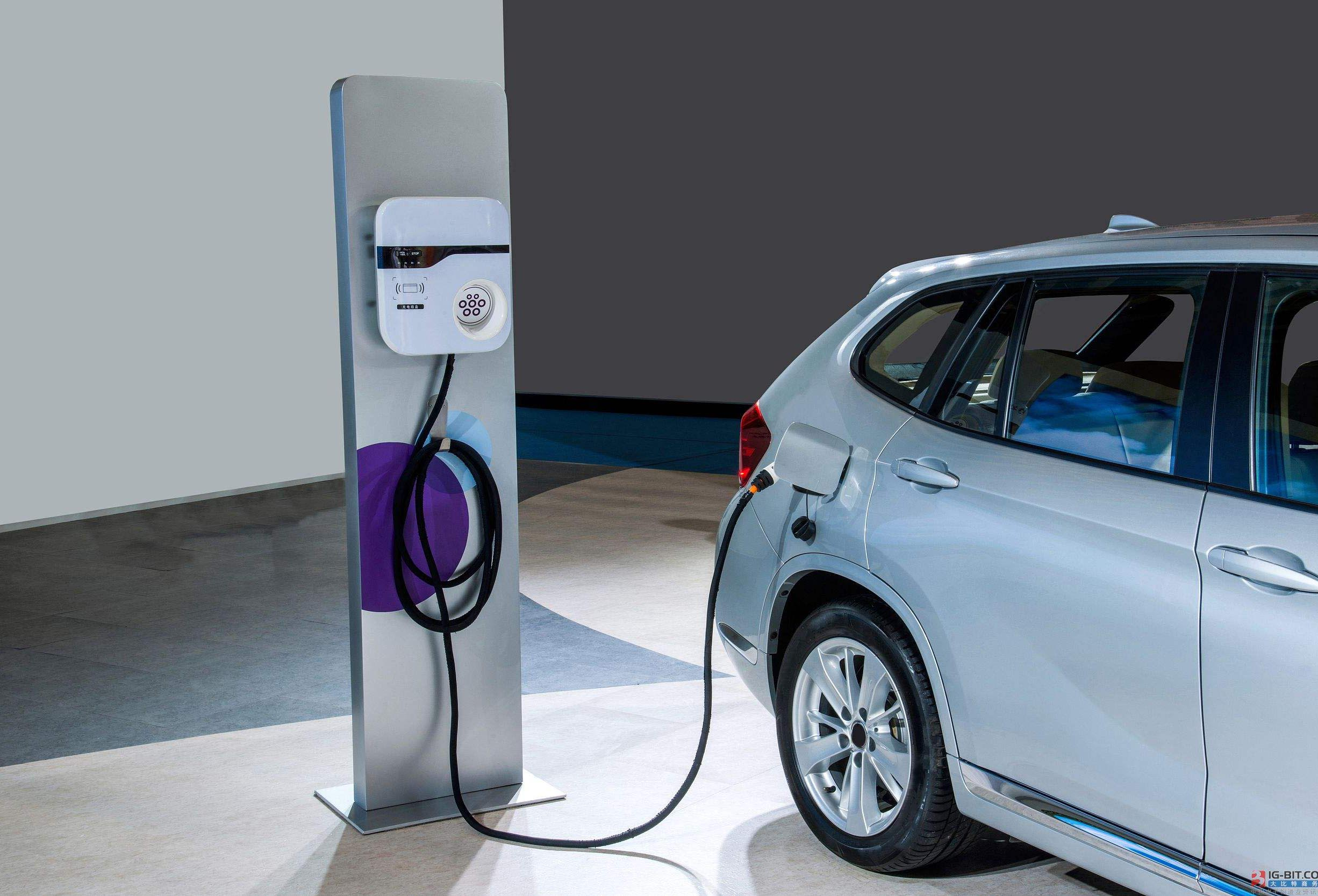 绝缘粉在电动汽车的应用