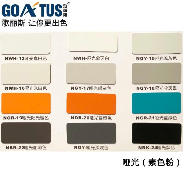 GS 常规粉末涂料