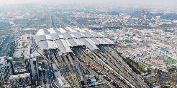 广州南站与歌丽斯合作案例